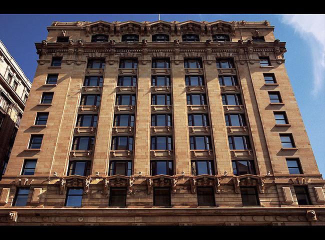 ホテル・セントポール Hotel St Paul カナダ モントリオール デザインホテル・デザイナーズホテル