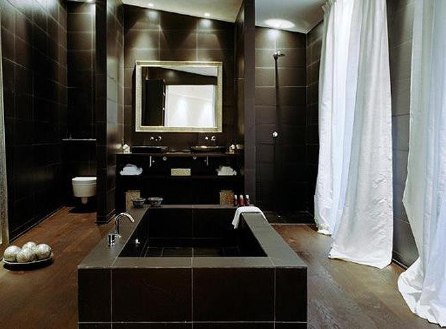 Puro oasis urbano for Hotel design majorque