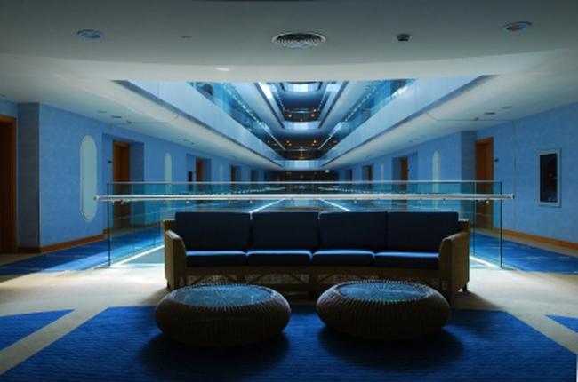 ホテル・アンド・デザイン